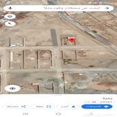 ارض للبيع في ملكان قريبه من الحسينية