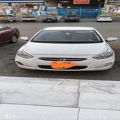 سيارة اكسنت 2015