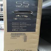 LG 55 tv 8600