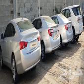 للبيع 4 سيارات نظيف