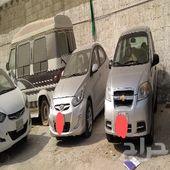سيارات هونداى 2015 للبيع