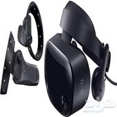 للبيع نظارة واقع افتراضي VR HMD Odyssey plus