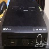جهاز مشغل DVD USB SD MMC MS