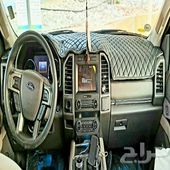 Ford Expedition XLT PANORAMA 4X2 2019