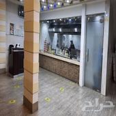 مطعم للبيع من المالك مباشرة خميس مشيط