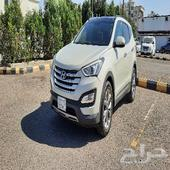 Hyundai Santa Fe 2015 - Excellent Condition