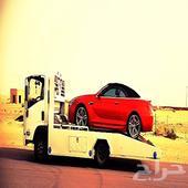 سطحة داخل جدة وبين المدن 24 ساعة جدة الرياض
