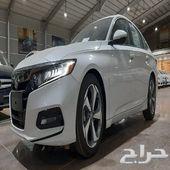 هوندا اكورد سبورت 2019 سعودي
