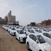 سيارات النترا عدد 60 سياره جمله