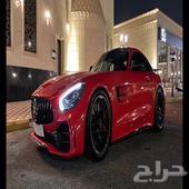 Mercedes-Benz GTS AMG 2015