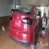 كيا سيراتو تشليح كامل السيارة