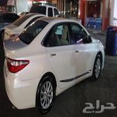 كامري 2016 glx فل كامل سعودي ماشي 350