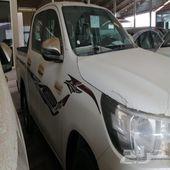 تويوتا هايلكس 2020 GLX 2 سعودي