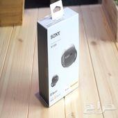 سماعة لاسلكية Sony WF-1000X جديدة