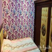 غرفة نوم فاخرة للبيع