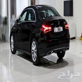 سيارة مرسيدس للبيع MErcedes Benz A 200 2020
