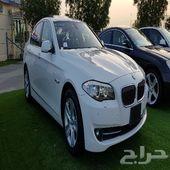BMW 530I  وارد اليابان جديييد 2011