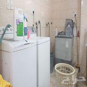 معدات مغسله كامله للبيع