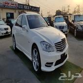 S550L AMG - 2012 JAPAN IMPORTED