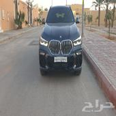 BMW X6. 2021