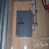 جهاز حمام مغربي امريكي