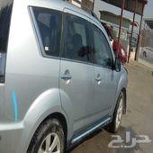 قطع غيار سيارات مستعملة مستبيشي اوتلاندر 2012