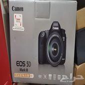 للبيع كاميرا كانون 5d mark iii