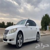لكزس 460 LS لارج. Vip سعودي 2010