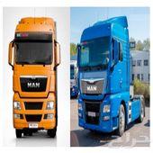 للبيع شاحنات مان MAN TGX 18.440