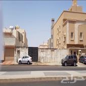 ارض للبيع 600م بحي الصالحية جدة