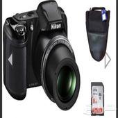 كاميرا نيكون 340l