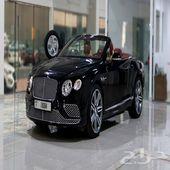 سيارة بنتلي للبيع Bentley Continental GT C Mu