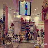 للتقبيل محل ورد وهدايا في الرياض