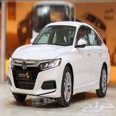 هوندا اكورد LX موديل 2020 بسعر 87.000ريال