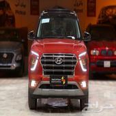 هيونداي كريتا GL 2WD MID 2021 بسعر 75.900ريال