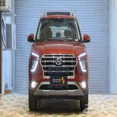 هيونداي كريتا GL 2WD MID 2021 بسعر 74.900ريال