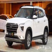هيونداي كريتا GL 2WD MID 2021 بسعر 75.900 ريال