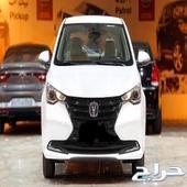 شانجان L7 استاندر 2021 سعودي 32800