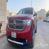 Dodge Durango 2011 Riyadh