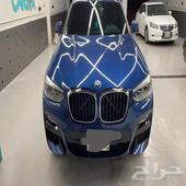 BMW X4 موديل 2020 مستعمل