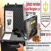 Best 3D Metal Detector 2020 Ground Navigator