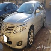 Toyota Camry 2011 Automatic - Ready to Use f