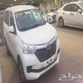 تويوتا افانزا 2020 فل كامل سعودي