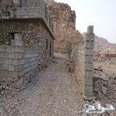 بيت في الحسينية في حارة الشنابرة مكون من أربع