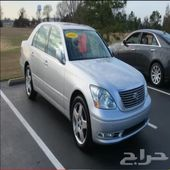 Ls430 2006