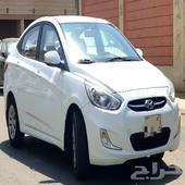 Hyundai Accent 1.6 2017 SR. 28000
