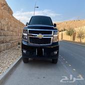 تاهو قصير 2018 دبل اسود عداد68 الف