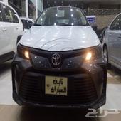 تويوتا كورولا استندر 1600 سي سي 2020 سعودي