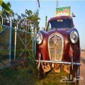 اوستن مارتن موديل 1952 لهواة السيارات
