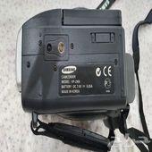 كاميرا فيديو  سامسونج ديجتال
